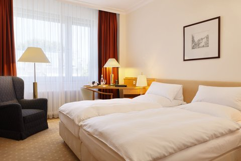 Kempinski Hotel Bristol Berlin - Classic room