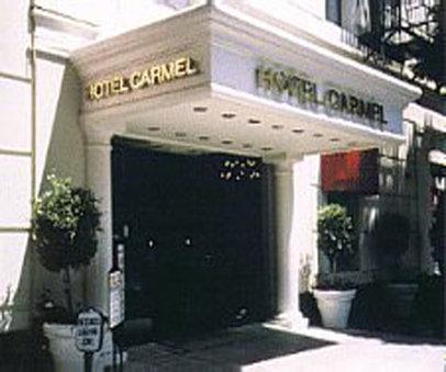 Hotel Carmel - Santa Monica, CA