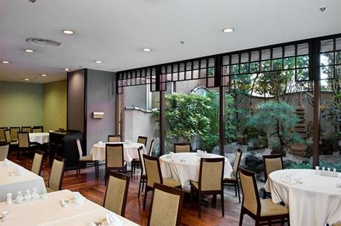 Crowne Plaza ANA HIROSHIMA - Authentic Cantonese cuisine in the Chinese Restaur
