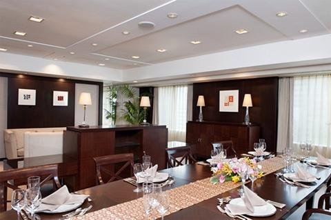 Crowne Plaza ANA HIROSHIMA - Gorgeous banquet suite for up to a group of 10 peo