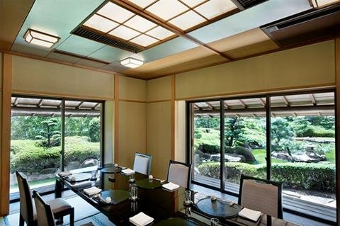 Crowne Plaza ANA HIROSHIMA - Relax at leisure in the garden view private room