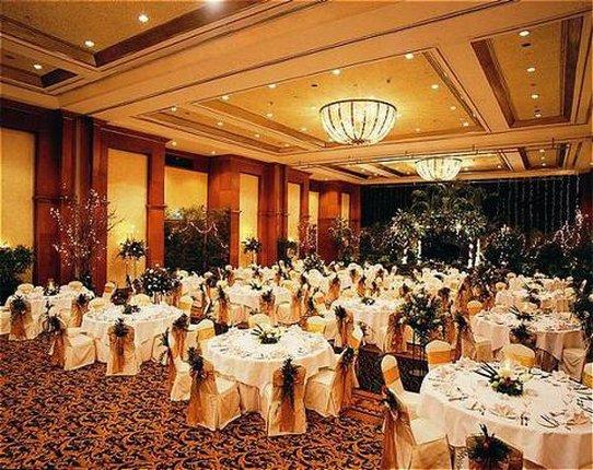 Crowne Plaza Hotel Jakarta BallRoom
