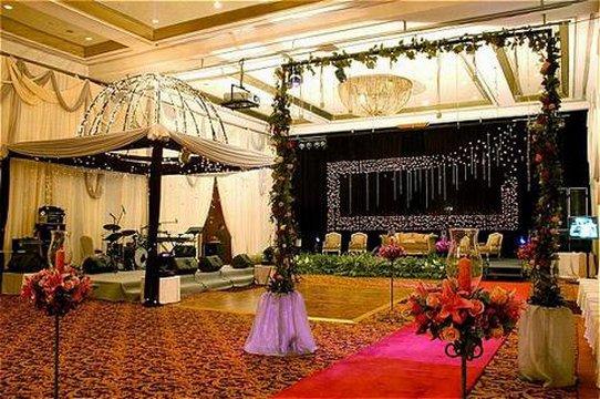 Crowne Plaza Hotel Jakarta 其他