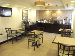 La Quinta Inn & Suites Brooklyn - Restaurant