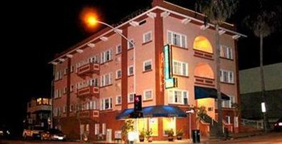 Harborview Inn And Suites Downtown