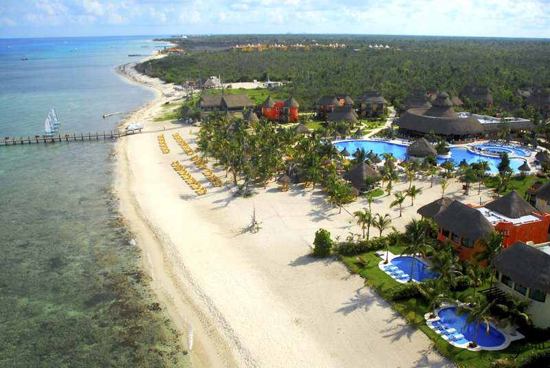 Iberostar Cozumel, Feb 11, 2015 7 Nights