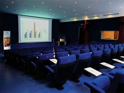 玛加尔黎巴嫩青山温泉度假洲际酒店 - Conference Room