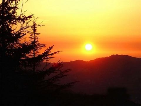 玛加尔黎巴嫩青山温泉度假洲际酒店 - Scenery   Landscape