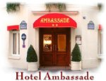 Ambassade Hotel