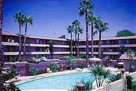 Vagabond Inn Whittier - Whittier, CA