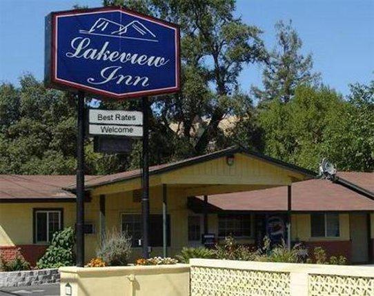 Lakeview Inn - Lucerne, CA
