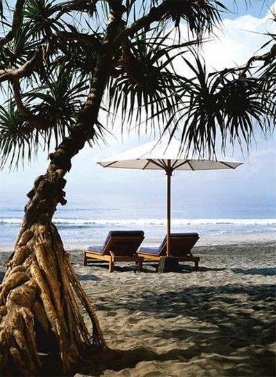 Amankila - Aman Resort