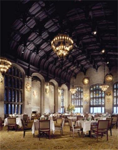 Chicago Commonwealth Club - Chicago, IL
