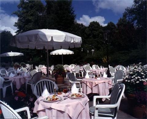 Hotel Alt Lohbruegger Hof - Recreational Facility