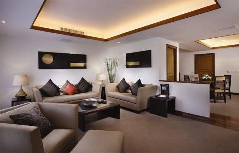 Outrigger Laguna Phuket Resort and Villas - Suite