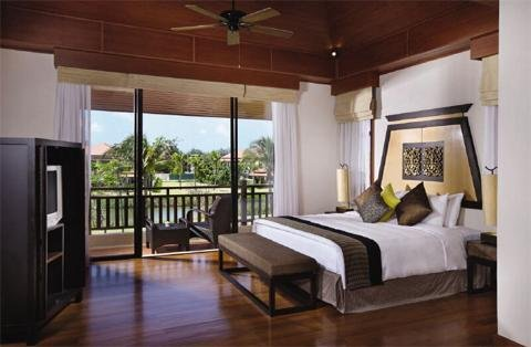 Outrigger Laguna Phuket Resort and Villas - Four Bedroom