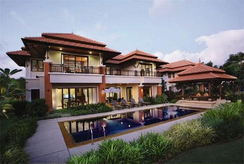 Outrigger Laguna Phuket Resort and Villas - Exterior