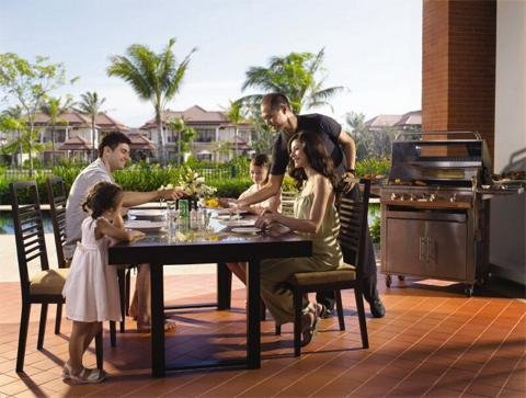 Outrigger Laguna Phuket Resort and Villas - Property amenity