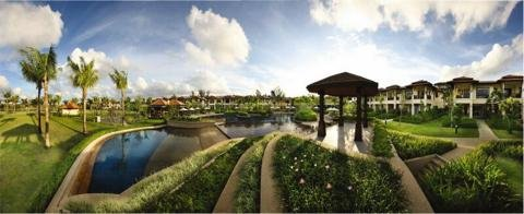 Outrigger Laguna Phuket Resort and Villas - Area