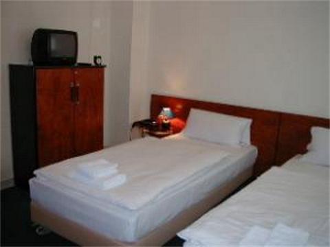 Hotel An Der Galluswarte - Guest Room