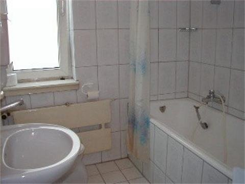 Hotel An Der Galluswarte - Bathroom