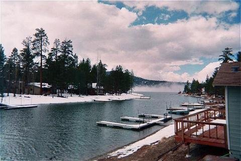Mallard Bay Resort - Big Bear Lake, CA