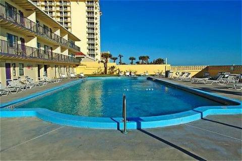 Seaside Inn - Daytona Beach, FL