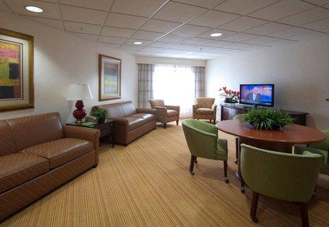希科里萬怡酒店 - Executive Suite