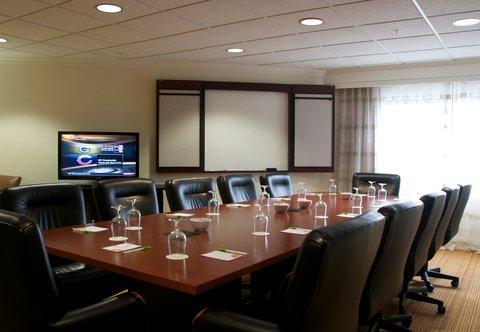 希科里萬怡酒店 - Executive Boardroom