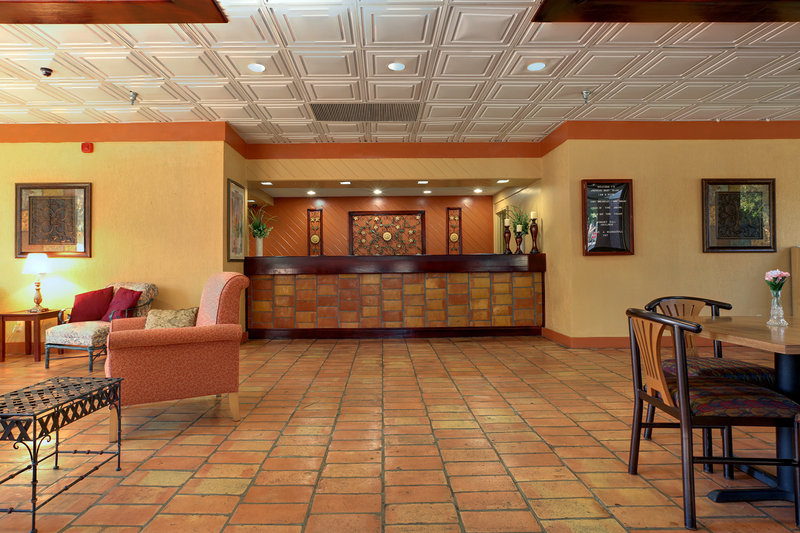 Americas Best Value Inn - Pensacola, FL