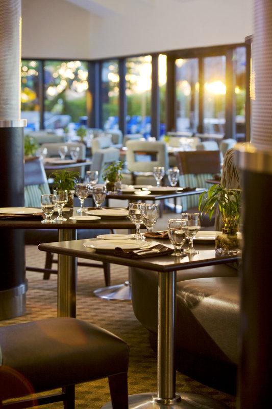 Sheraton Miami Airport Hotel & Executive Meeting Center - Miami, FL