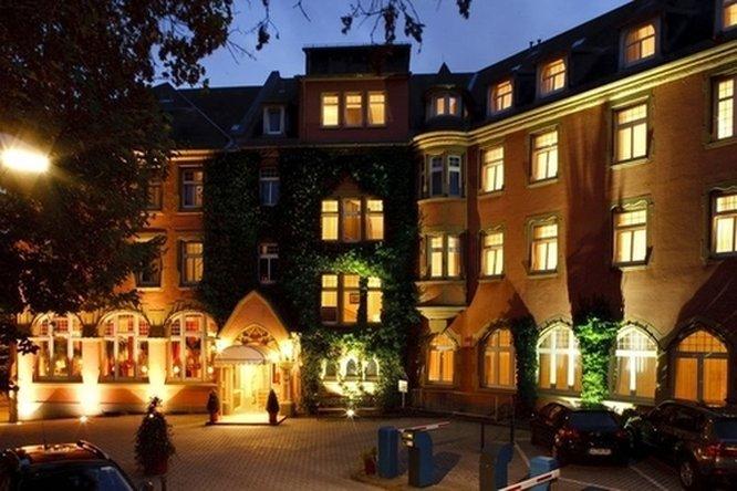 Hotel Oranien