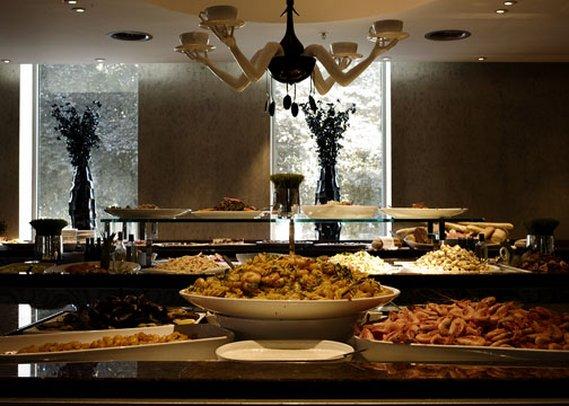 Clarion Hotel Ernst Gastronomie