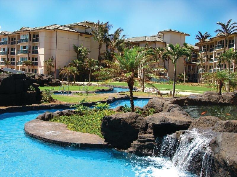 Outrigger Waipouli Beach Resort - Kapaa, HI
