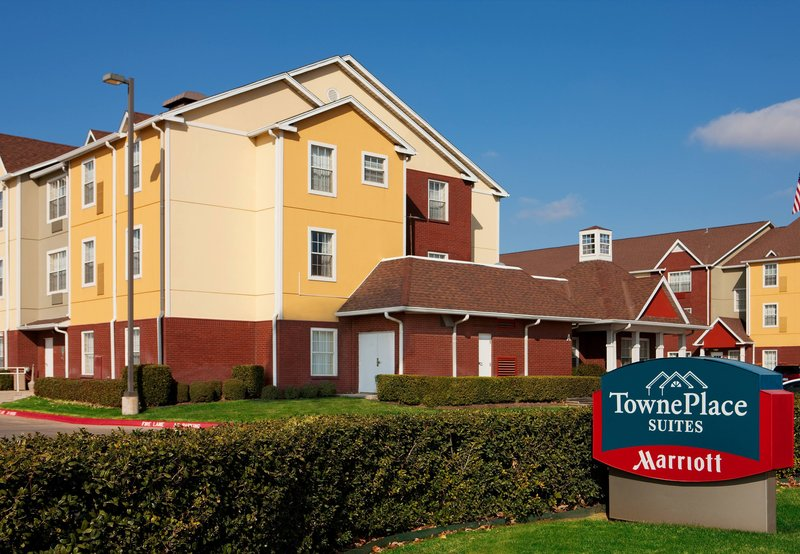 Towneplace Suites Fort Worth By Marriott - Fort Worth, TX