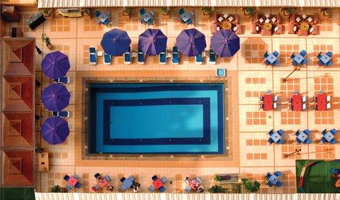 فندق سفير القاهرة - Swimming Pool