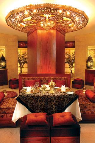 فندق سفير القاهرة - ARABIC ORIENTAL