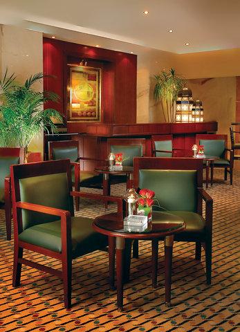 فندق سفير القاهرة - CHIT CHAT