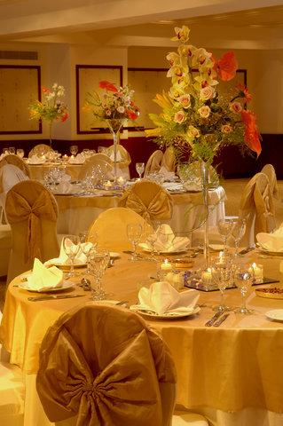 فندق سفير القاهرة - BANQUET