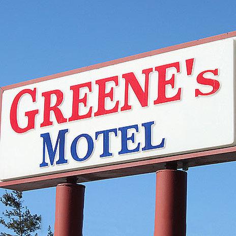 Greene's Motel Boone - Boone, NC