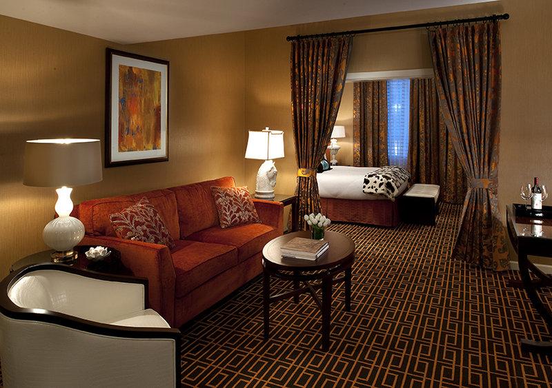 Hotel Monaco-Denver - Denver, CO