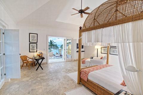 Tortuga Bay Hotel - Tortuga Bay Junior Suite