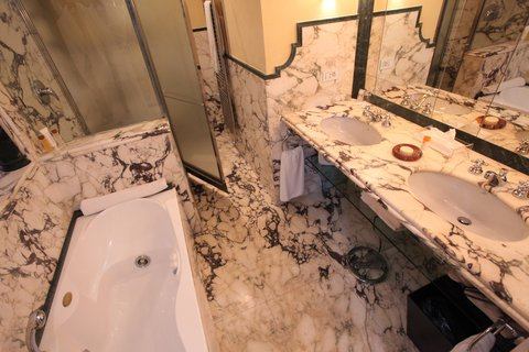 Villa Mangiacane - Bath Room