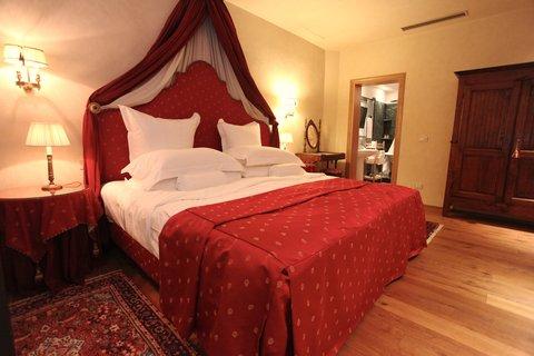 Villa Mangiacane - Terrace Suite