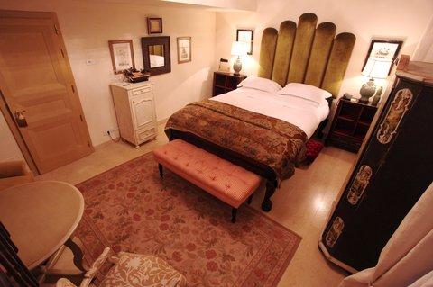 Villa Mangiacane - Junior Suite