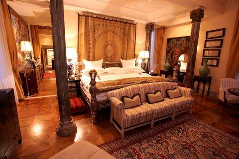Villa Mangiacane - Royal Suite