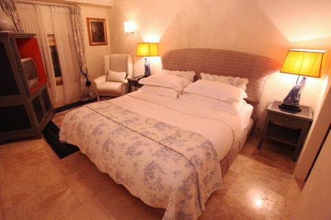 Villa Mangiacane - Deluxe