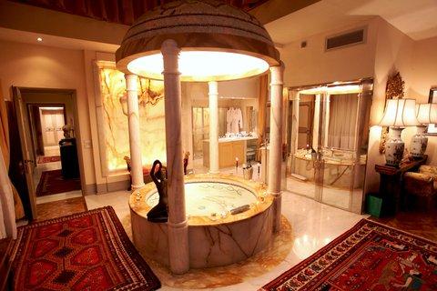 Villa Mangiacane - Royal Suite Bathroom