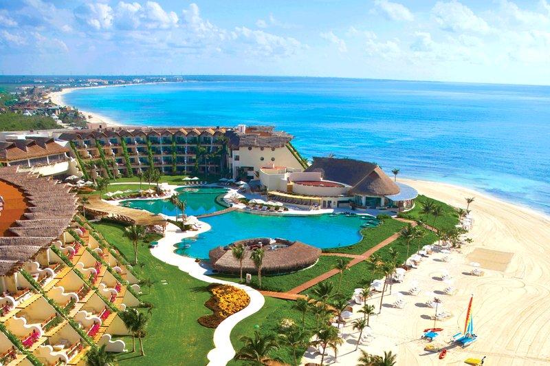 Grand Velas Riviera Maya Dış görünüş