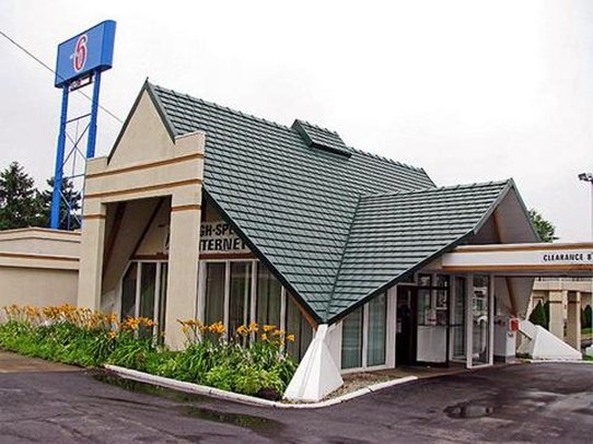 Motel 6 Geneva
